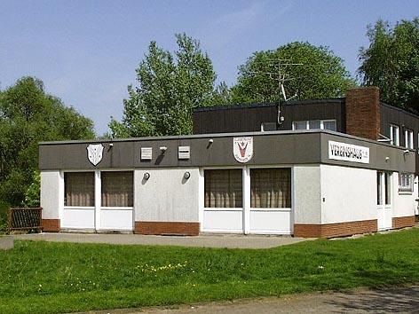 Vereinshaus BSC       Schwalbach