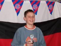 Einer der jungen Wilden: Philip Straub